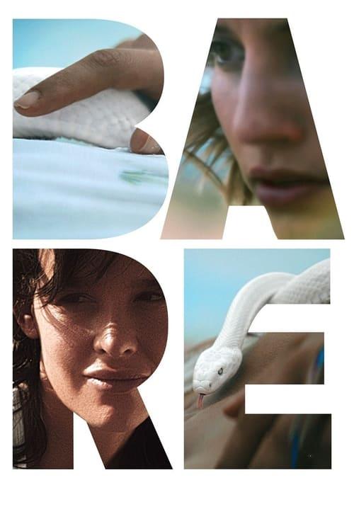 Bare (2015) Poster