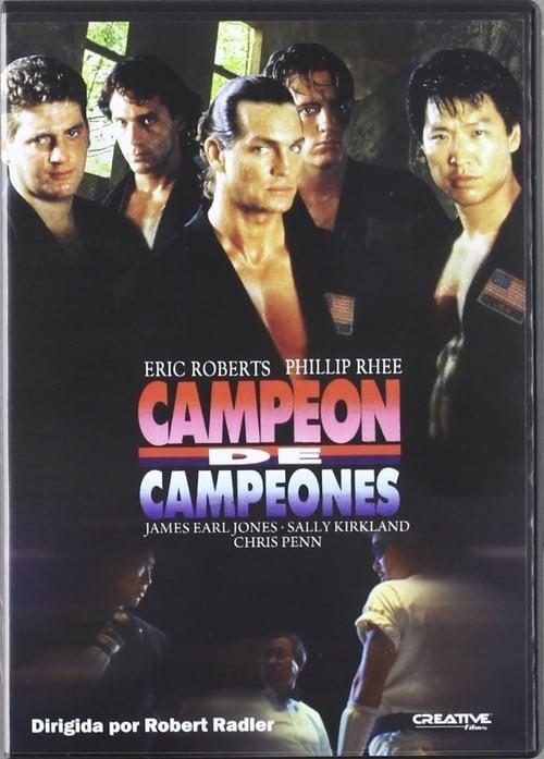 Película Campeón de campeones Con Subtítulos En Español