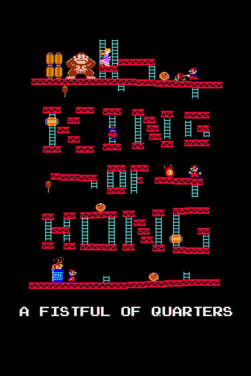 Watch The King of Kong: A Fistful of Quarters Online