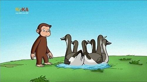 Curious George: Season 1 – Episod Water to Ducks