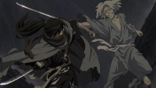 A História da Espada Amaldiçoada