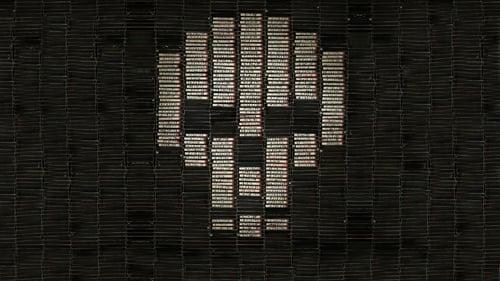 VHS: Las crónicas del miedo (2012)