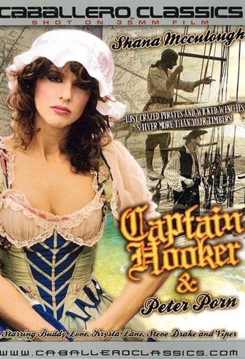 Captain Hooker & Peter Porn