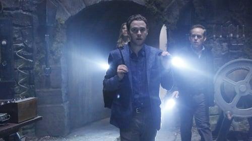 Marvel's Agents of S.H.I.E.L.D.: Season 3 – Episode Purpose in the Machine