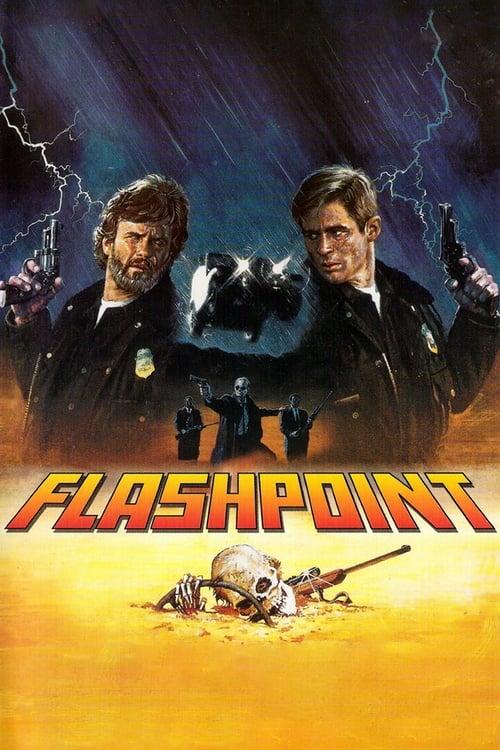 Película Flashpoint En Buena Calidad