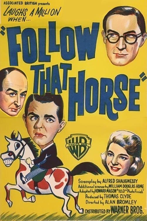 فيلم Follow That Horse! مع ترجمة باللغة العربية