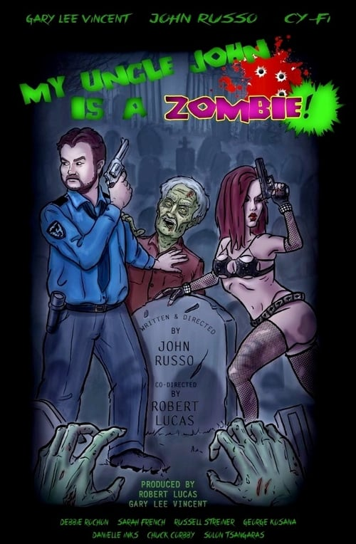 Whom My Uncle John Is a Zombie!