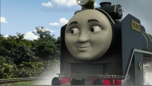 Thomas Friends 2011 Full Tv Series: Season 15 – Episode Percy's New Friends