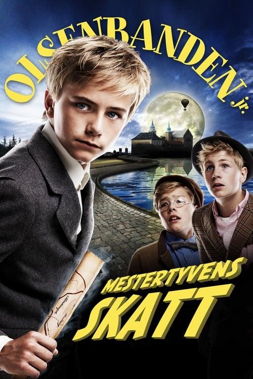 Lataa Elokuva Olsenbanden Jr. Mestertyvens skatt Täysin Ilmaiseksi