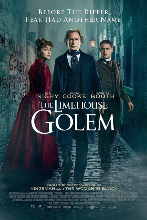 Watch The Limehouse Golem Online MTV