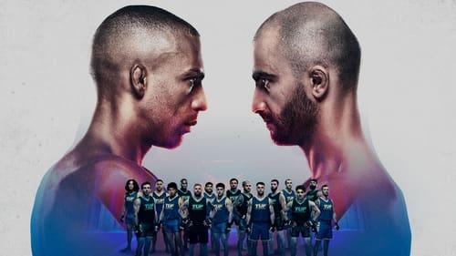 UFC on ESPN 30: Barboza vs. Chikadze