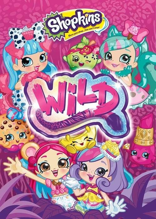 Assistir Shopkins: Wild - HD 720p Dublado Online Grátis HD