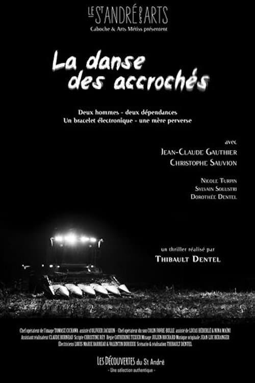 La danse des accrochés Film en Streaming VF