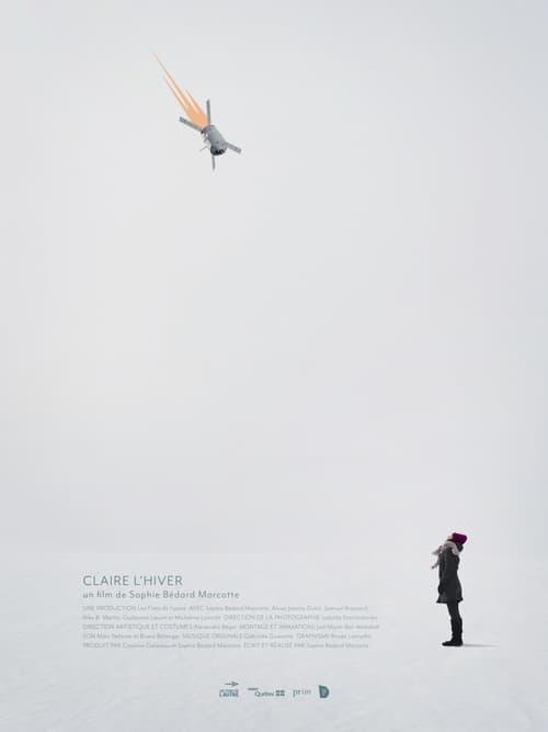 Claire l'hiver (2017)