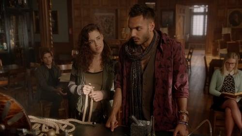 The Magicians - Season 1 - Episode 6: Impractical Applications
