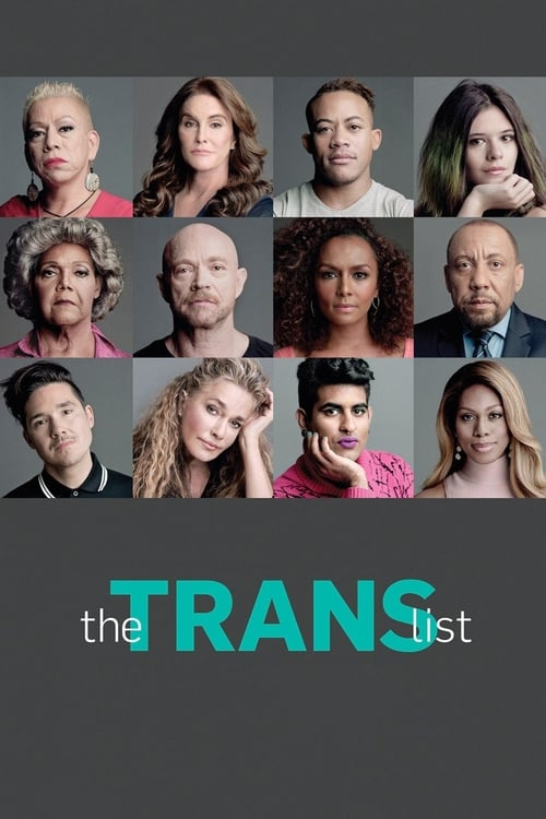 Filme The Trans List Online Grátis