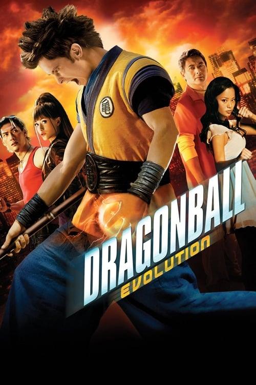 ★ Dragonball Evolution (2009) streaming vf hd