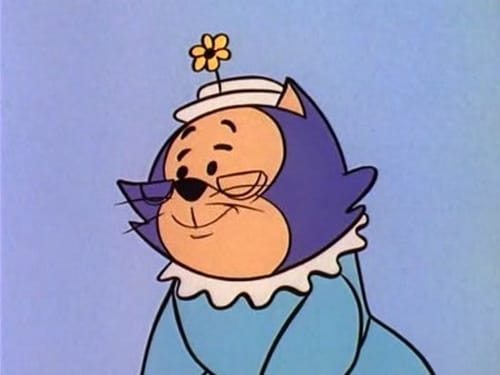 Top Cat 1961 720p Retail: Season 1 – Episode A Visit from Mother