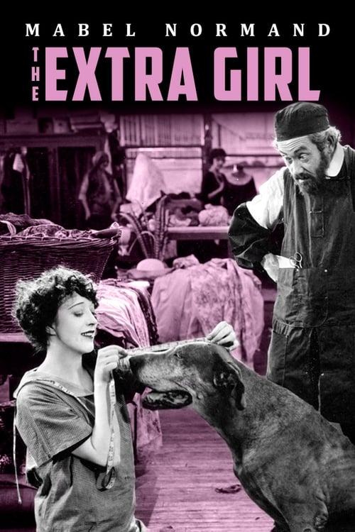 The Extra Girl 1923 Ganzer Film Online Deutsch Kostenlos
