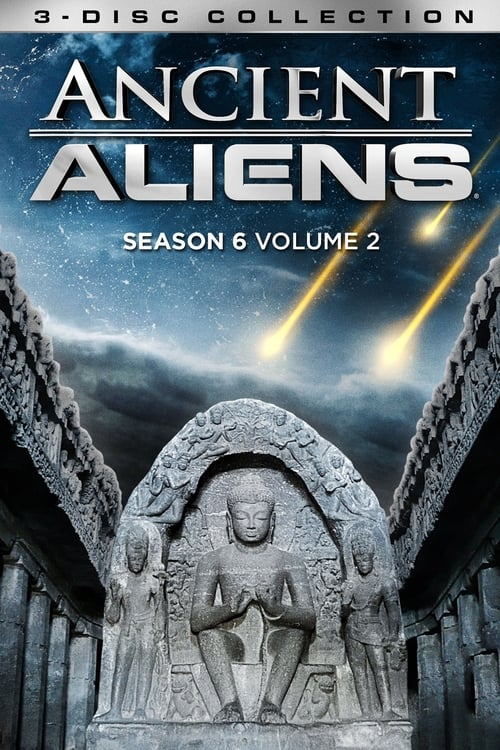 Ancient Aliens: Season 6