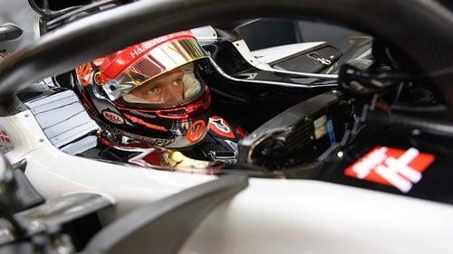 Εικόνα της σειράς Formula 1: Οδηγός... Επιβίωσης