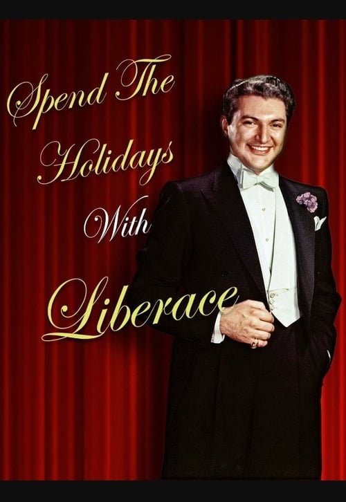 Spend The Holidays With Liberace
