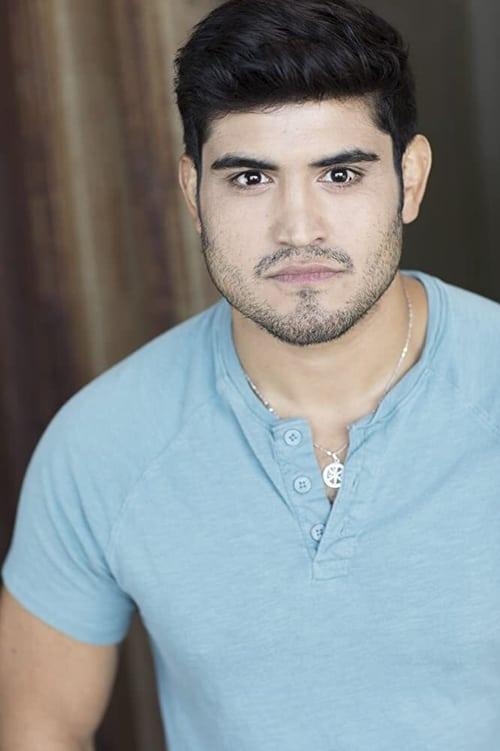 Danny Socorro Martinez