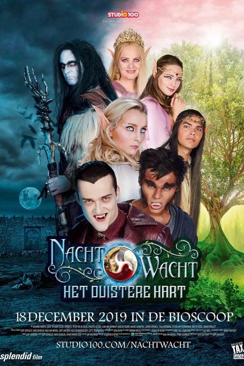 Assistir Filme Nachtwacht: Het Duistere Hart Completamente Grátis