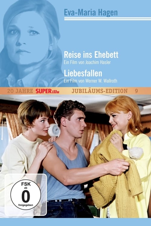 Mira La Película Reise ins Ehebett En Buena Calidad Hd 1080p