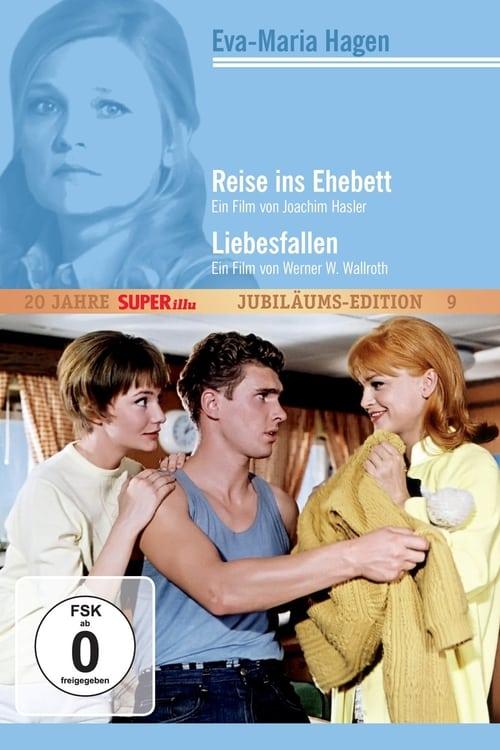 Mira La Película Reise ins Ehebett Gratis En Español