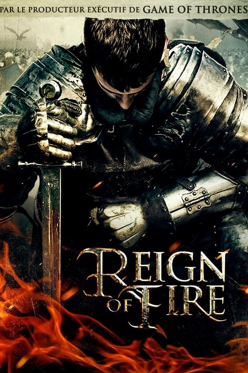 Reign of Fire (2018)
