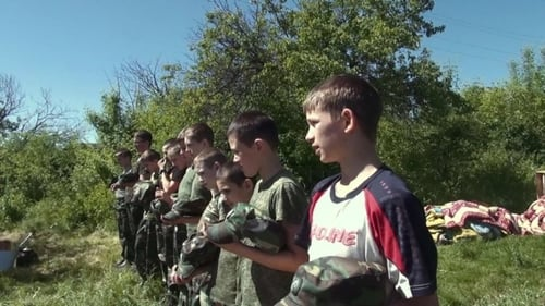 Childhood, Summer and War Download Free