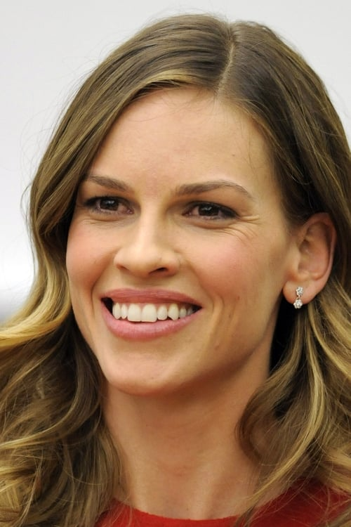 Largescale poster for Hilary Swank