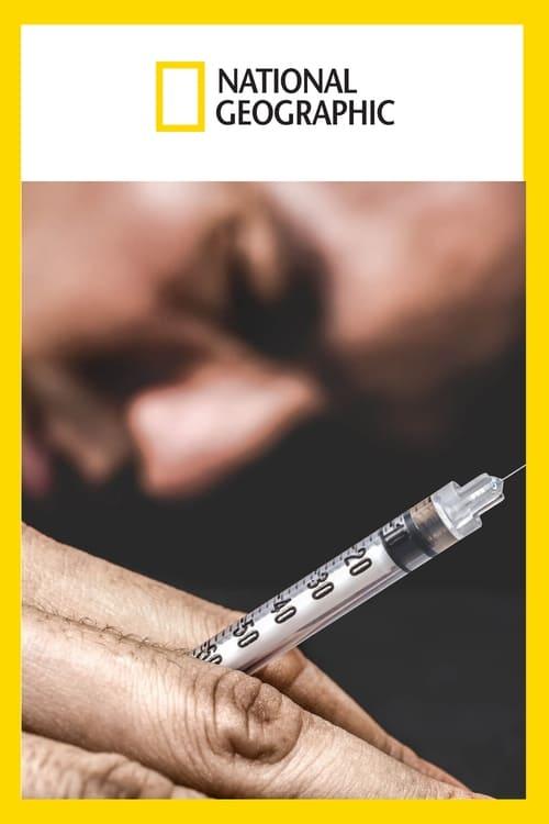 Adictos a la heroína Schuyler (2016)
