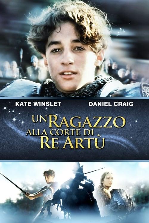 Un ragazzo alla corte di re Artù (1995)