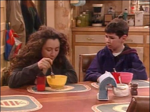 Roseanne 1991 Amazon Prime: Season 4 – Episode Therapy