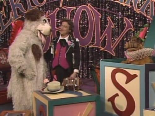 Alf 1990 Tv Show: Season 4 – Episode Future's So Bright, I Gotta Wear Shades