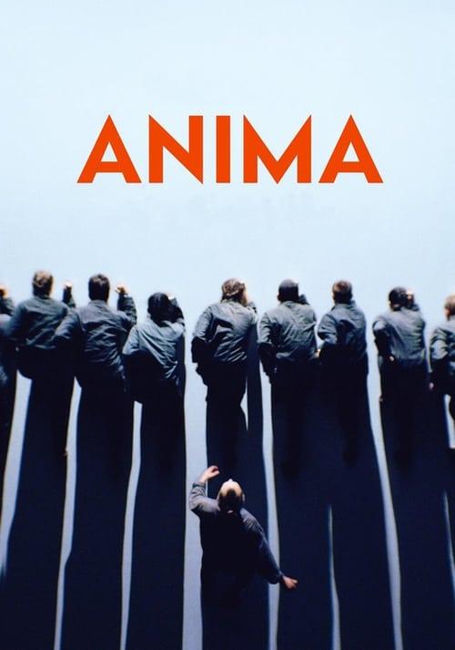 Nonton anime Anima (2019)