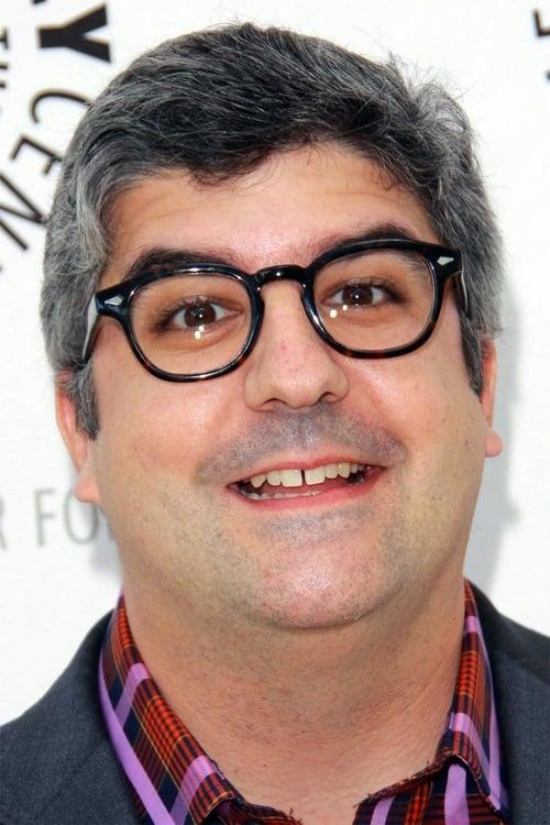 Kép: Dana Snyder színész profilképe