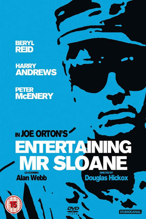 Mira La Película Entertaining Mr. Sloane En Español