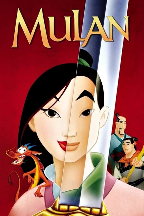 Download Mulan (1998) Full Movie