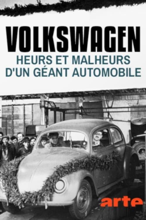 Regarder Volkswagen - Heurs et malheurs d'un géant de l'automobile Doublée En Français