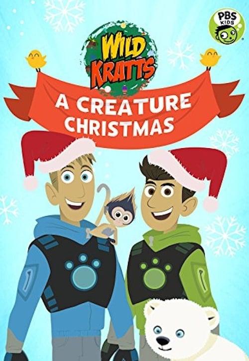 Filme Wild Kratts: A Creature Christmas Completamente Grátis