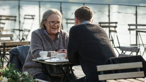 Klec (2019) online filmy cz dabing