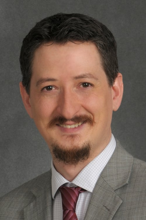 Jared Van Snellenberg