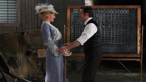 Assistir Murdoch Mysteries S06E01 – 6×01 – Legendado