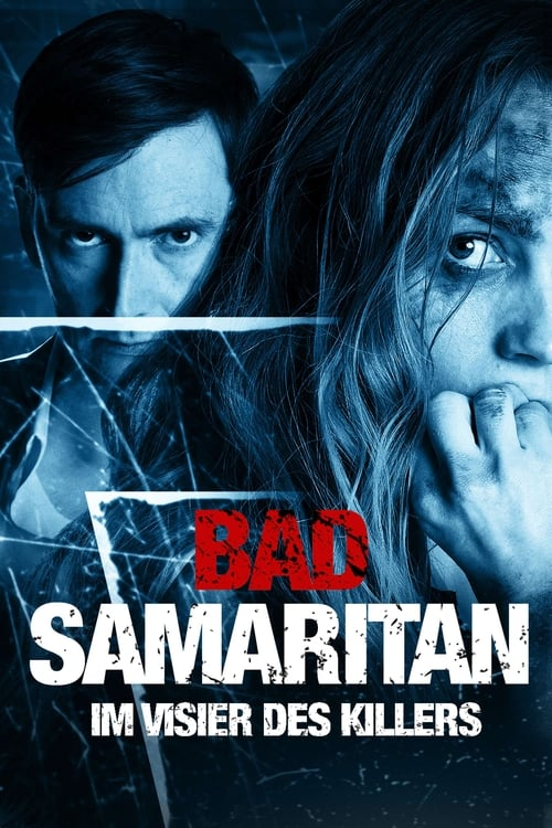 Bad Samaritan - Im Visier des Killers - Poster