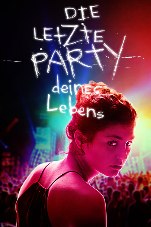 Assistir Party Hard, Die Young