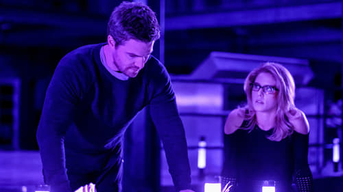 Arrow: Season 5 – Épisode Underneath