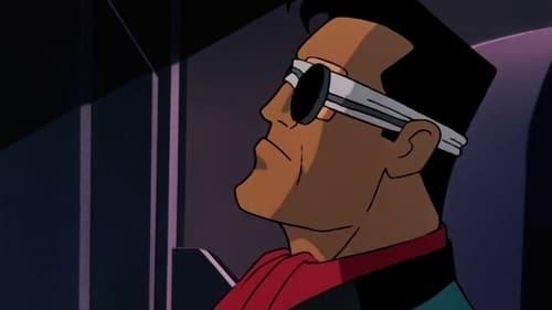 Batman: The Animated Series - Season 1 - Episode 54: Blind as a Bat